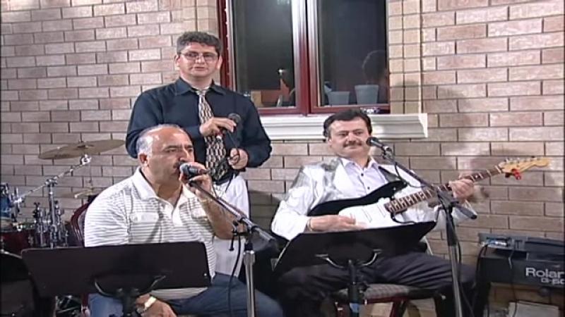 Uzi Aronbaiev House Party - Part _ 16 - Elusha Cha