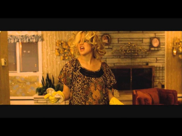 Live and Let Die (Full Version Deleted Scene) - American Hustle