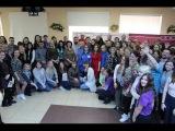 Добровольцы в Молодежном (встреча со спикерами)