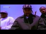 MC Eiht featuring King Tee &amp Dresta - Straight Outta Compton