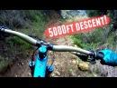 5000ft MTB Descent!! Mt. Wilson - Los Angeles Trail Guide