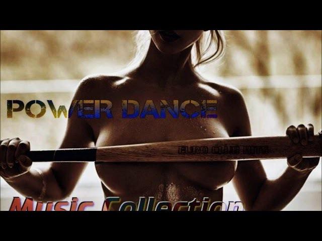 Poxer Inc I Need You Eurodance