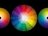 Про сочетание цветов, цветовой круг и гармонию в цветовых схемах - Копилка 018