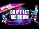 Just Dance Unlimited: Don't Let Me Down by The Chainsmokers ft. Daya - Official Gameplay [US]