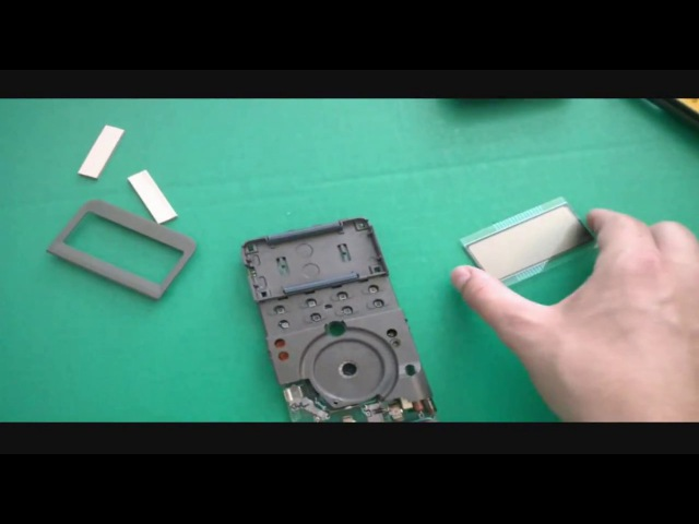 Fluke 87 Display Repair The Right Way - Free Instructions