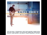 WALTER TROUT  Do You Still See Me At All (feat. Jon Trout)