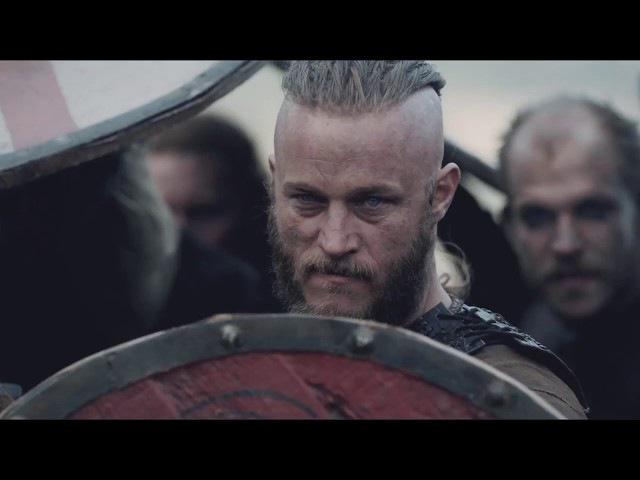 Rap Обзор Vikings/Викинги