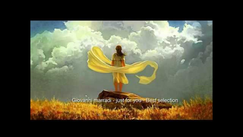 Giovanni Marradi - just for you - Best piano selection