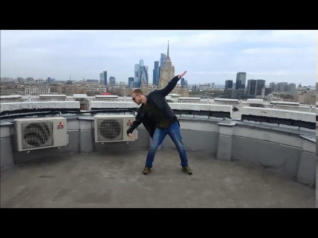 Imagine Dragons - Thunder   Freestyle dance