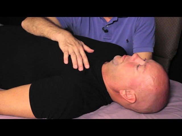Compression and the Expansion of the Fourth Ventricle (20 part) | How to Be Fit