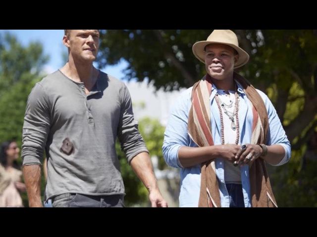 "Кровавая гонка 1 сезон 10 серия - Blood Drive Season 1 Episode 10 (1x10) ""Scar Tissue"" Promotional Photos and Synopsis"