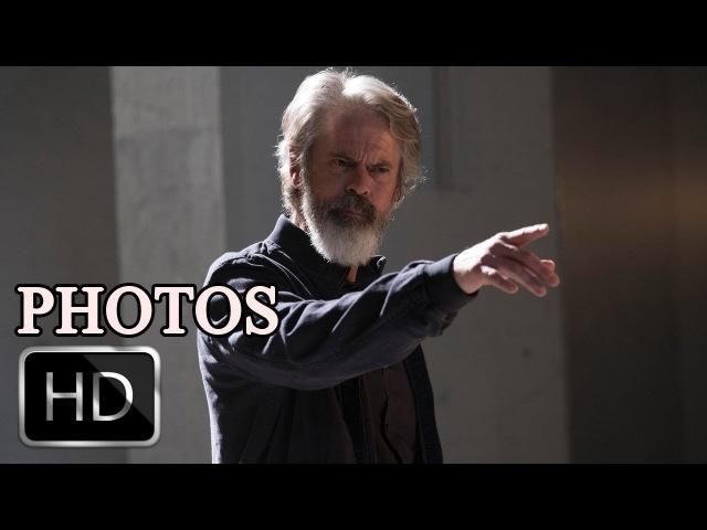 "Сшиватели 3 сезон 10 серия - Stitchers Season 3 Episode 10 (3x10) ""Maternis (Season Finale)"" Promotional Photos and Synopsis"