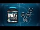 Nitro Pure Whey la opción fácil y cremosa BioTechUSA
