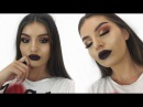 Fall Makeup Tutorial W/ Morphe 3502 Palette | Shelby Triglia