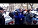 19 Марта Одесса стараконный рынок пьяные карабинери драка с прохожими
