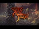 SCARS OF THE FLESH - HARVEST OF SOULS (OFFICIAL ALBUM PREMIERE 2017)