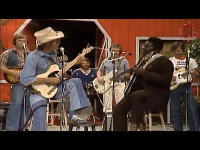 Jerry Reed B.B. King - In the Sack