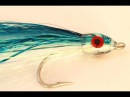 Hedron Flytying Bluewater Flashbait