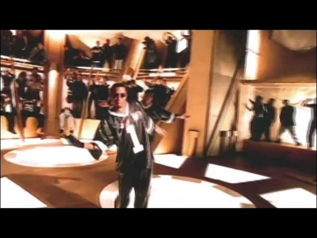 Puff Daddy Feat. Mase - Can't Nobody Hold Me Down (HD / Dirty)