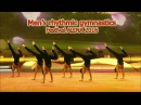 Mens rhythmic gymnastics / Japan / Festival Alina / Мужская художественная гимнастика