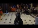 """Вольская Милена Студия арабского танца""""Nadi Vlada Malika""""-эстрадная песня"""
