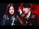 BTS BLACKPINK - PIED PIPER X 불장난 PLAYING WITH FIRE MASHUP