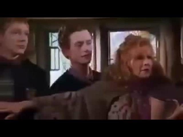 Гарри Поттер и заклинание мировой толерантности. · coub, коуб