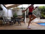 cassie vs moonboy shuffling