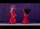 Belly dance iraqi dance Marharyta Sheikh Ali Gladushko Diana