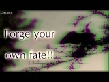 Insomnium-The Promethean Song (Lyrics on Video) HD