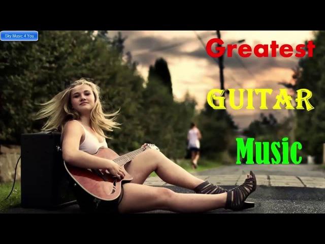2 Hours Instrumental Guitar Rumba - Chachacha - Tango 🎸 The Very Best Of Instrumental Guitar Music