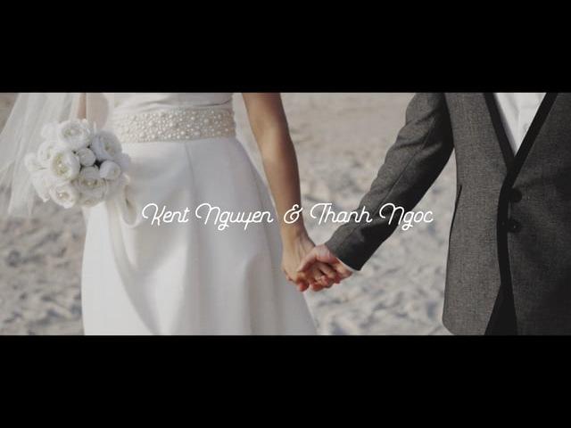 Wedding Day   Kent Thanh