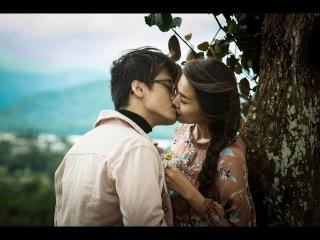 Hà Anh Tuấn - Tái Bút Anh Yêu Em - Starring Thanh Hằng (Official MV)(Вьетнам)