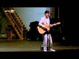 Talking Heads - Psycho Killer (David Byrne Solo Live)