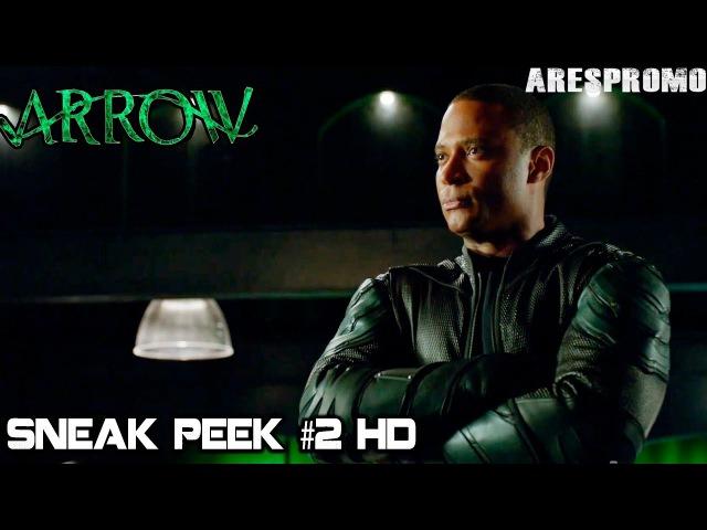 Arrow 6x06 Sneak Peek 2 Season 6 Episode 6 HD Promises Kept
