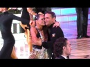 Nino Langella Andra Vaidilaite | Rumba | 2017 European Professional Latin Champ
