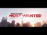 #1 NFS Most Wanted 2 Прохождение Еду не кого не трогаю