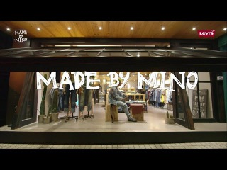 MADE BY MINO - Preview