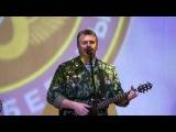 Разговор с портретом  исп  Юрий Слатов