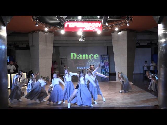 Violet kids, школа танцев violet dance club(Электросталь) Руководитель Финохина Наталия 6-9 лет