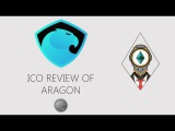 ICO Review of  Aragon (ANT tokens)