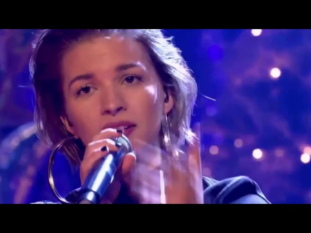 Alan Walker - Faded Feat.Tove Styrke | Live Performance ( Top Of The Pops New Year 2017)