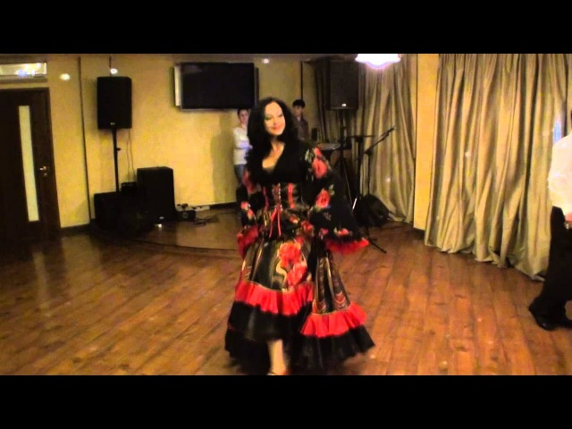 Вечеринка Алессандрия - Тахмина -- Венгерка