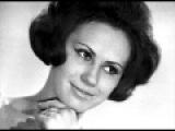 Лариса Мондрус - Листья летят  - 1968