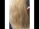 o.b.hairdresser video