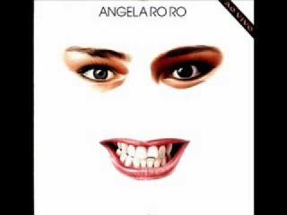 ANGELA RO RO NOSSO AMOR AO ARMAGEDON
