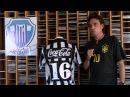 Botafogo 1992 com caminha para o número - Vestiário - Iuri Godinho