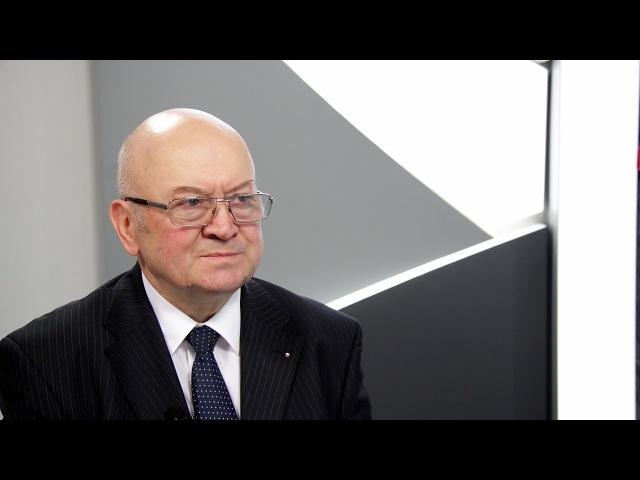 Чрезвычайный и полномочный посол Чешской Республики в РФ Владимир Ремек — о перспективах развития отношений между Чехией и Нижегородской областью