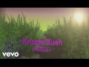 Farruko Nicki Minaj Bad Bunny Krippy Kush Remix Lyric Video ft 21 Savage Rvssian