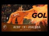 Brazil League - Round 14 - Carlos Barbosa 2x1 Joa